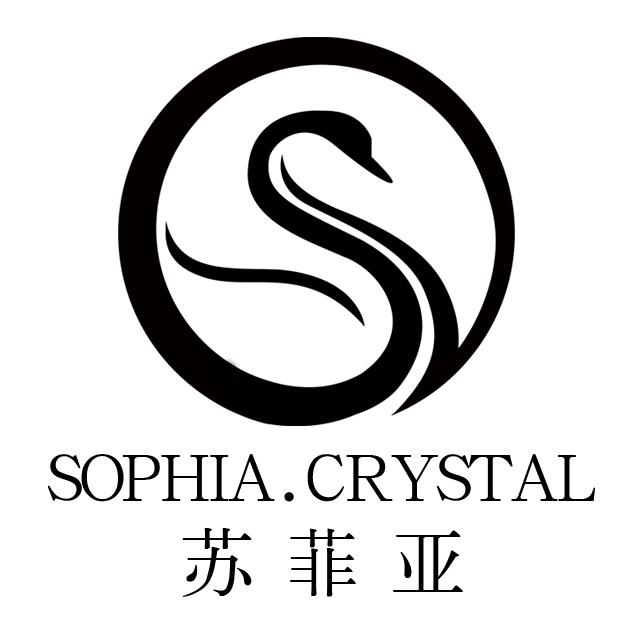 苏菲亚水晶
